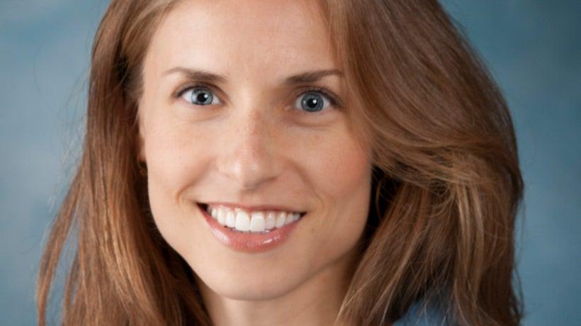 TRA Welcomes Sarah Menashe, MD