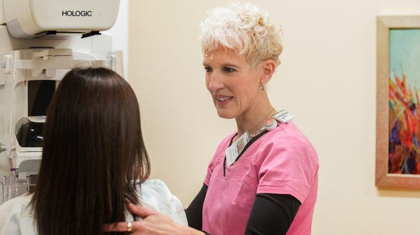 Mammography 1