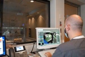 Open MRI 1