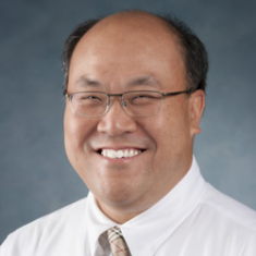Meet Our Medical Director Joseph Sam, MD, PhD