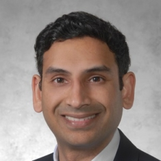 Baiju Shah, MD Emergency Radiology, Neuroradiology
