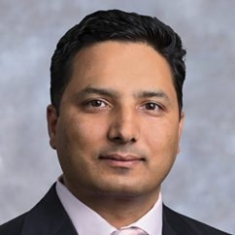 Shree Subedi, MD PET/CT and Nuclear Medicine
