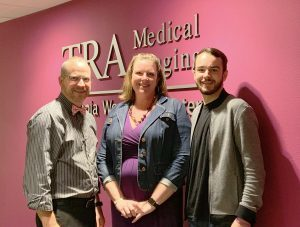 How 3D Technology and Early Screening Helped TRA Medical Imaging Save One Patient's Life