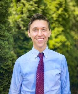 Bryce Merritt, MD 1