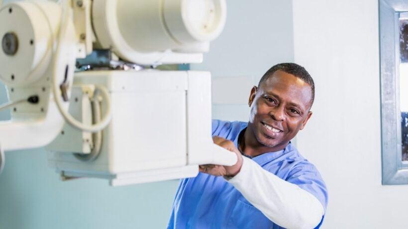 TRA Medical Imaging Foundation Launches Scholarship for TCC Radiologic Technology Program 2