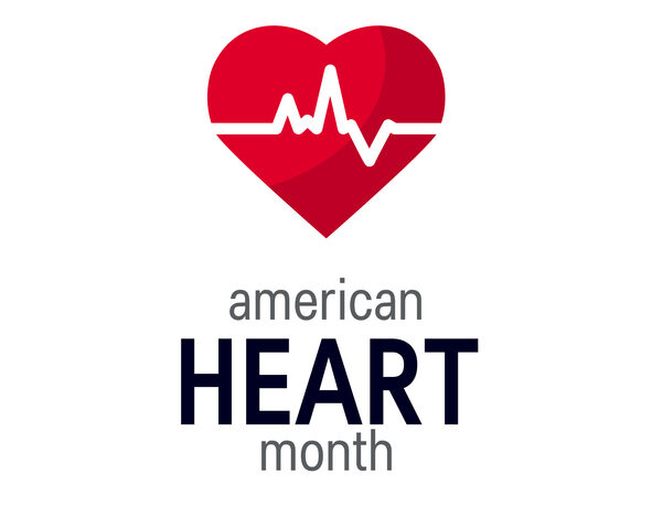 Staying Heart Healthy for American Heart Month