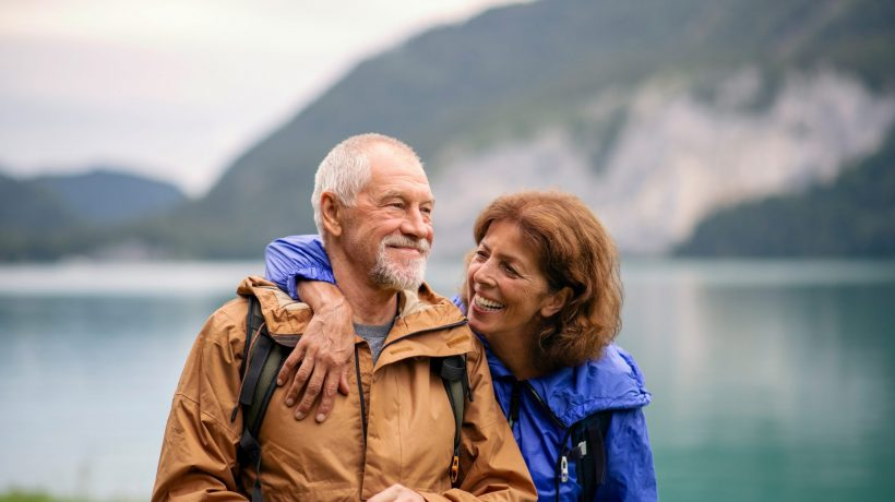Men's Health: What is Gynecomastia?