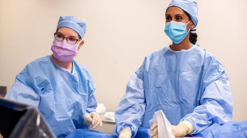 Section Spotlight: Interventional Radiology